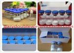 China Melanotan II Human Growth Hormone Peptides CAS 121062 08 6 Mt - II For Bodybuilding wholesale