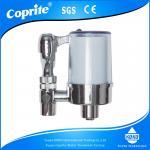 Sistema home do filtro de água do torneira da cozinha para a instalação fácil do torneira do dissipador