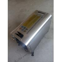 Refrigerant R600a Anti - Explosive Oil Less Recovery Pump Silver