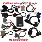 Software del fvdi 18 de la grieta 2015 FVDI del comandante de los abrites de FVDI por completo