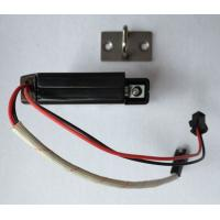 China Mini Small Solenoid Bolt Electric Gate Lock DC 12V Latch Control Cabinet Drawer Type on sale