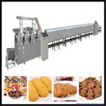 CE automatic biscuit machine for beginning a small biscuit factory