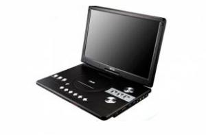 China Cheap Portable DVD,Audio-video outputinput function players for sale(KZ-1688B) on sale