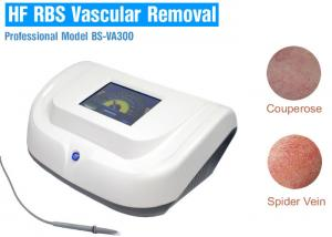 China HF Leg Spider Vein / Skin Tag Removal Laser Machine With 0.005mm Tip Diameter on sale