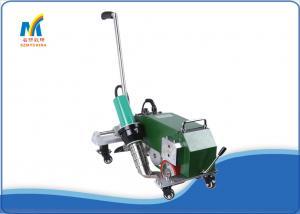 China CE Hot Air Waterproofing Membrane Welding Machine PVC Banner Welding Machines on sale