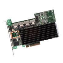 China MegaRAID SAS 9260-16i 16-port 6Gb/s PCI-Express x8 SATA/SAS RAID Controller Card on sale