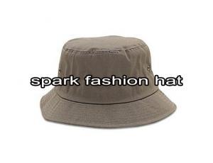 Quality Chapeau vide de seau de sergé de coton for sale