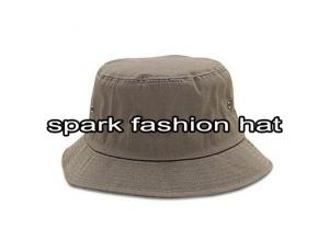 Quality Blank cotton twill bucket hat for sale