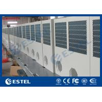 IP55 DC48V 800W Variable Frequency Air Conditioning for Outdoor Cabinet  R134a Refrigerant Low Power Consumption