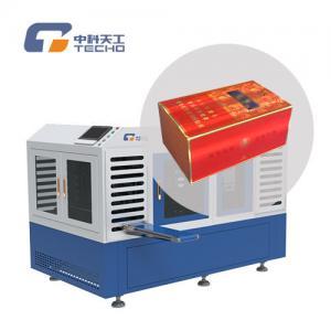 China Cigarette box pressing machine TG-PB35F on sale