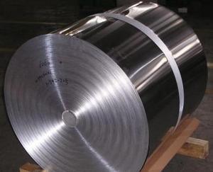 China カスタム カット 2 b/BA/8 K 仕上げ材としての AISI、SUS 冷間圧延ステンレス鋼コイル ・ コイル on sale
