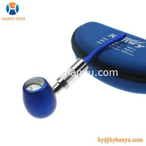 China K1000 Pipe Electronic Cigarette 2014 new HYhanyu e-cigar on sale