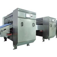 China SIEMENS Transducer CE Fully Automatic Potato Chips Making Machine on sale