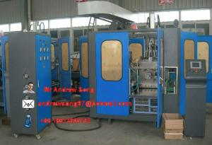 China pc blow molding machine on sale