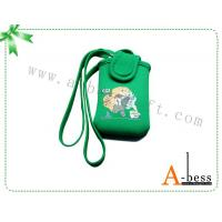 Lanyards with moblie phone bag