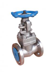 China Gate valves on sale
