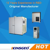 Electric Car Lithium Ion Storage Battery Testing Machine Short Circuit Tester KJX-306