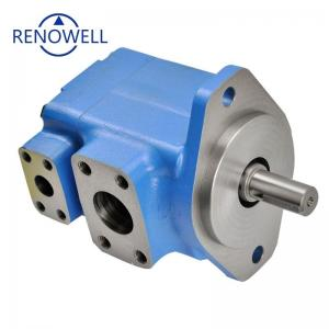 China 20V 25V 35V 45V Eaton Vickers Hydraulic Pumps , Hydraulic Pump Unit on sale