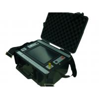 China AC 220V High Voltage Cable Fault Tester With Electromagnetic Waves Underground on sale