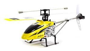 China Stable EPO 2.4Ghz  Hummingbird  beginners RC Helicopter Toy with Gyro, 3 Channel on sale