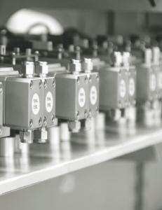 Parmaceutical research API drugs Semi Preparative high