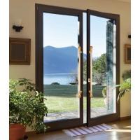 Aluminum Clad Casement Windows