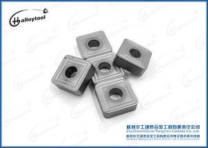 China 41605W Tungsten Carbide machine clip cutting blade for steel cutting on sale