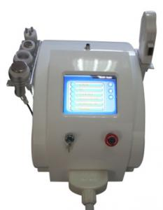 Quality RF cavitation Laser Hair Removal Machine , ultrasonic vacuum ipl beauty for sale