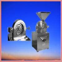 GMP Muti Fuctional Pin Mill Grinder For Sugar , Bean , Coffee , Dye , Tablet