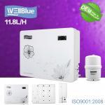 5 Stages Reverse Osmosis Water Filter Machine Under Sink 0.0001um 75G