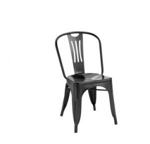 China Aluminium China Tolix Chair on sale