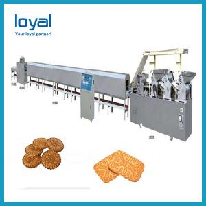 China Fully Automatic Biscuit Making Machine for Biscuit Line on sale