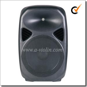 "China 15"" 95dB Sensitivity Active Woofer Plastic Cabinet PA Speaker (PS-1520APE) on sale"