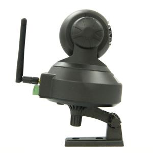 China High Resolution HD 720p Wireless Wifi IP Camera PAL / NTSC For Indoor on sale