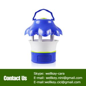 China mosquito killer lamp on sale