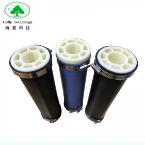 China Epdm Aeration Ultra Fine Bubble Tube Diffuser , Air Blower Diffuser For Activated Sludge System on sale