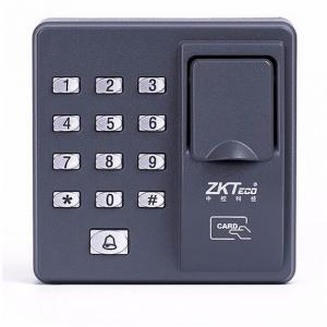 China Digital Electric RFID Reader Finger Scanner Code System Biometric Fingerprint Access Control for Door Lock Home Security on sale