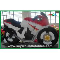 China Outdoor Advertising Inflatable Motorcycle For Sale on sale