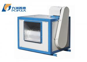 China Single Speed In Line Centrifugal Fan on sale