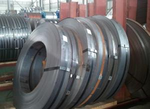 China ASTM 1045 080M46 Cold Rolled Steel Strip Polishing Stainless Steel 08 , 08A , 60# on sale