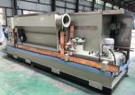 Fully automatic Copper plating machine for gravure cylinder plate making