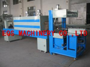 China 0.03-0.15 mm Film Semi Automatic Packing Machine For Beverage / Pure Compound on sale