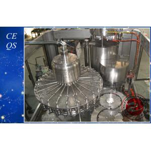 China Automatic Tea Drink Hot Filling Machine ,Filling Production Line on sale