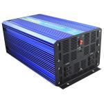 ¡Onda sinusoidal pura de HanFong ZA4000W de la venta directa del inversor de corriente de la rejilla de la fábrica profesional solar 4000W del precio competitivo!