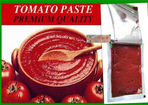 China sweet and sour Sauce Canned Tomato Paste Tomato Ketchup without preservatives on sale