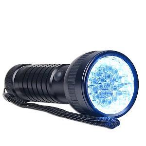 China CREEQ3 1AA Aluminous Alloy 150LM LED Flashlight on sale