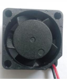 China 20mm 20x20x10mm 3.3v 5v 12v dc brushless axial flow fan factory price on sale