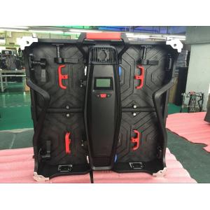 China Commercial Led Advertising Screens , Indoor Full Color Led Display Screen High Definition on sale