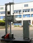AC 380V Drop Test Equipment , Ball / Toys Drop Test Machine 200-1000 mm Height