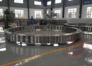 China DIN, ASTM, EN ring forgings, wind tower ring, wind tower flange, tower flange, wind tower on sale